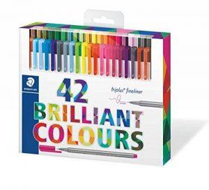 crayon feutre staedtler TOP 8 image 0 produit