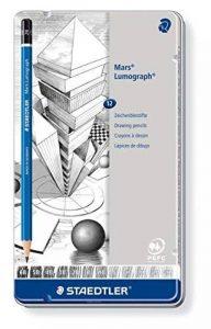 crayon graphite b TOP 5 image 0 produit