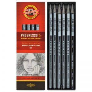 crayon graphite dessin TOP 4 image 0 produit