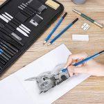 crayon graphite dessin TOP 6 image 2 produit
