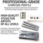 crayon graphite dessin TOP 7 image 3 produit