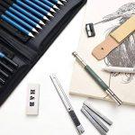 crayon graphite dessin TOP 7 image 4 produit