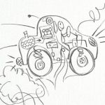 crayon hb staedtler TOP 7 image 2 produit
