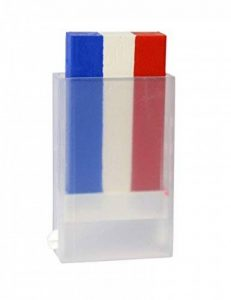 Crayon maquillage 3 en 1 France de la marque Générique image 0 produit