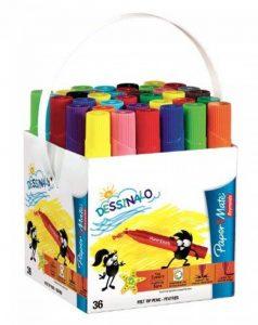crayon paper mate feutre TOP 0 image 0 produit