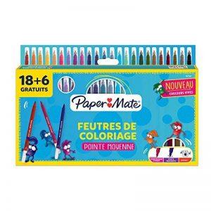 crayon paper mate feutre TOP 10 image 0 produit