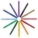 crayon paper mate feutre TOP 12 image 1 produit