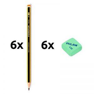 crayon papier 2hb TOP 3 image 0 produit