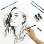 crayon papier 3h TOP 9 image 3 produit
