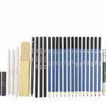 crayon papier 8b TOP 8 image 1 produit