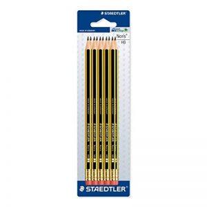 crayon papier noir TOP 2 image 0 produit