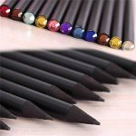 crayon papier noir TOP 6 image 1 produit