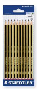 crayon à papier staedtler TOP 6 image 0 produit