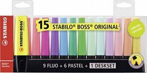 crayon pastel stabilo TOP 8 image 0 produit