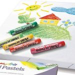 crayon pastel TOP 4 image 4 produit