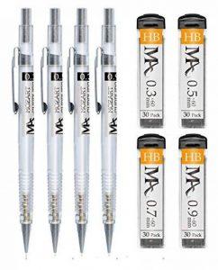 crayon à plomb TOP 6 image 0 produit