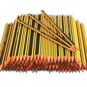 Crayons à papier Staedtler Noris HB pour l'école, lot de 2 boîtes de 36 crayons, 72 crayons au total de la marque Staedtler image 0 produit