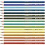 crayons de couleur coffret bois TOP 1 image 2 produit