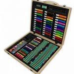 crayons de couleur coffret bois TOP 10 image 1 produit