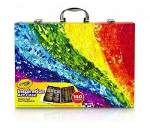 crayons de couleur coffret bois TOP 9 image 0 produit