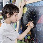 Crayons de couleur, de l'eau couleur & cire fois Craie avec boîte de rangement–Stabilo Woody 3en 1Box–Lot de 6avec taille-crayon et boîte–6couleurs de la marque STABILO image 5 produit