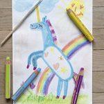 Crayons de couleur, de l'eau couleur & cire fois Craie avec boîte de rangement–Stabilo Woody 3en 1Box–Lot de 6avec taille-crayon et boîte–6couleurs de la marque STABILO image 4 produit