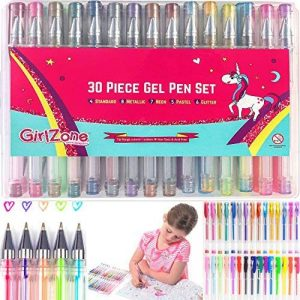crayons de couleur métallisés TOP 4 image 0 produit