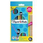 crayons de couleur métallisés TOP 6 image 0 produit