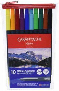 crayons de couleurs aquarellables staedtler TOP 13 image 0 produit