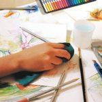 crayons de couleurs aquarellables staedtler TOP 9 image 3 produit