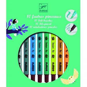 crayons feutres pinceaux TOP 3 image 0 produit