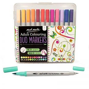 crayons feutres pinceaux TOP 6 image 0 produit