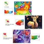 crayons pastels TOP 9 image 2 produit