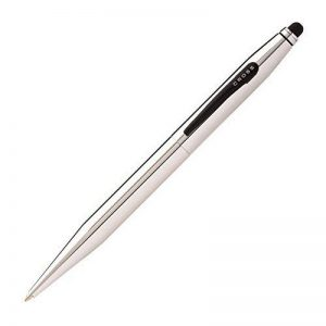 Cross Tech 2 MultiPen – Pure Chrome de la marque Tech 2 image 0 produit