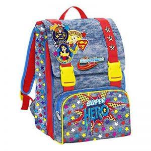 DC Super Hero Girls Girl Power Schoolpack de la marque Seven image 0 produit