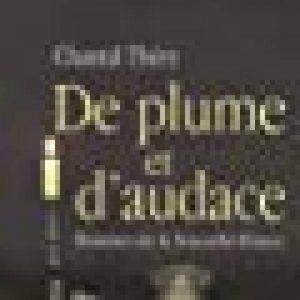 De plume et d'audace : Femmes de la Nouvelle-France de Chantal Théry (26 octobre 2006) Broché de la marque image 0 produit