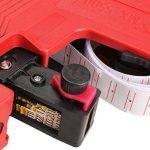 dealglad® Prix Étiquette Étiquette Marqueurs Line Machine Prix Gun Étiqueteuse portable outil rouge de la marque DealgladUK image 3 produit