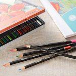 Derwent Academy Crayons de couleur Boîte métal de 36 de la marque DERWENT image 4 produit