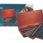 Derwent Boîte crayons de couleur pour artistes Coffret bois de 120 (Import Royaume Uni) de la marque DERWENT image 2 produit
