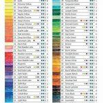 derwent crayons de couleur TOP 0 image 4 produit