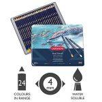 derwent crayons de couleur TOP 5 image 1 produit