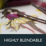 derwent crayons de couleur TOP 6 image 4 produit