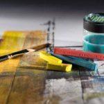 Derwent Inktense Bâtonnets d'Encre Boîte Métal de 12 (Import Royaume Uni) de la marque DERWENT image 2 produit
