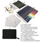 dessin aux crayons de couleurs TOP 10 image 1 produit