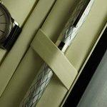 Édition limitée West End Alexandrie avec du verre de cristal Saphir Swiss montre bracelet et diamant Sheaffer Legacy Heritage Stylo bille avec attributs Or 22carats Corporate Ensemble cadeau de la marque SHEAFFER image 1 produit