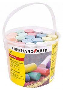 EBERHARD FABER–Route fois Craie de la marque Eberhard Faber image 0 produit
