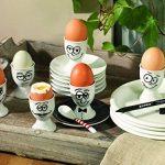 Edding 4-4200-6099 4200 Marqueurs pour porcelaine Épaisseur du trait 1-4 mm Couleurs assorties de la marque Edding image 1 produit