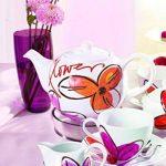 Edding 4-4200-6099 4200 Marqueurs pour porcelaine Épaisseur du trait 1-4 mm Couleurs assorties de la marque Edding image 4 produit