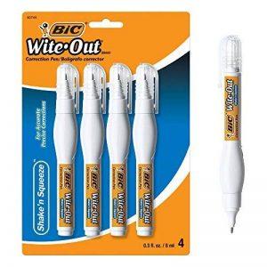 effaceur de stylo bic TOP 4 image 0 produit