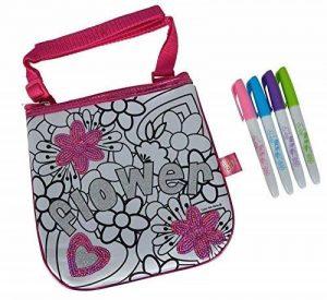 Eichhorn Simba 106379148–Color Me Mine Sequin Pretty Bag 19x 19cm de la marque Eichhorn image 0 produit